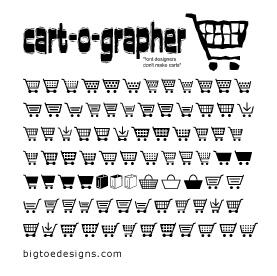 cart o grapher